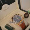 rolex replica daytona oro sport pelle orologio replica copia imitazione