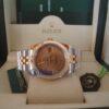 rolex replica datejust acciaio oro gold roman orologio imitazione